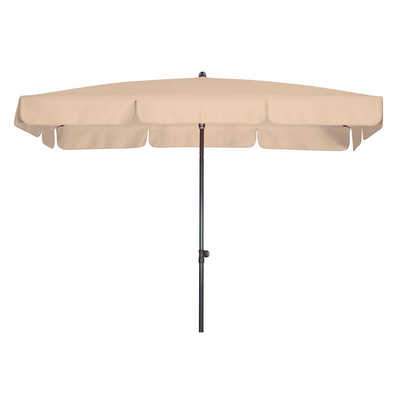 Sonnenschirm rechteckig online kaufen bei obi for Planschbecken rechteckig obi