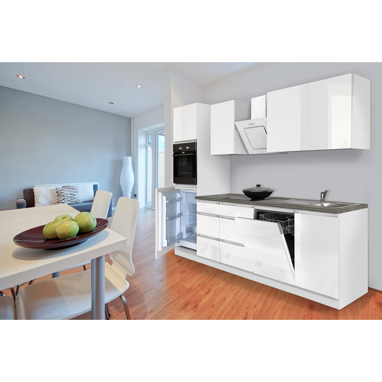 Beliebt Küchenzeilen – Infos und günstig online kaufen XE91