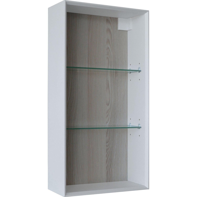 Fackelmann  Box Large 35 cm ix! Weiß-Esche