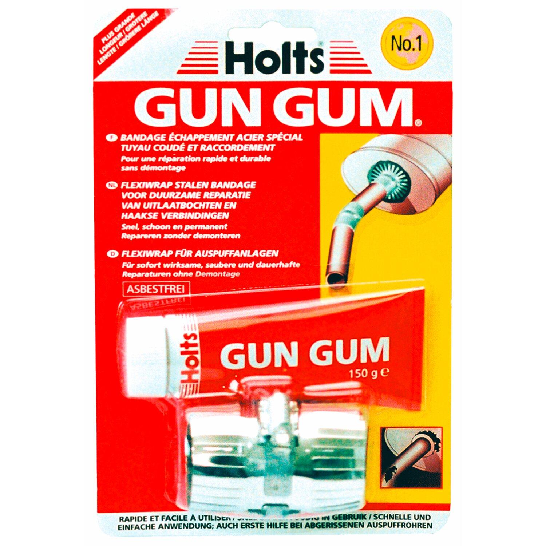 Holts  Dichtband Flexiwrap für Auspufftöpfe und -rohre