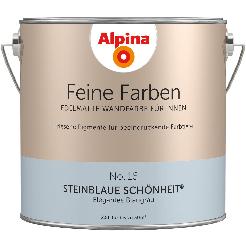 Alpina Innenfarben Online Kaufen Bei Obi