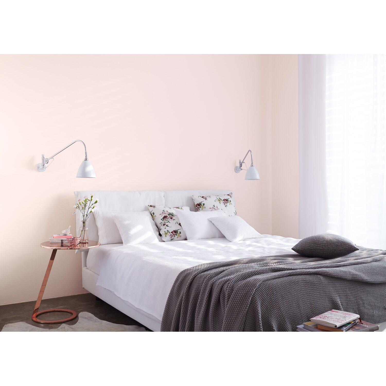 Alpina Feine Farben No. 24 Sanftes Pastellrose Edelmatt 2