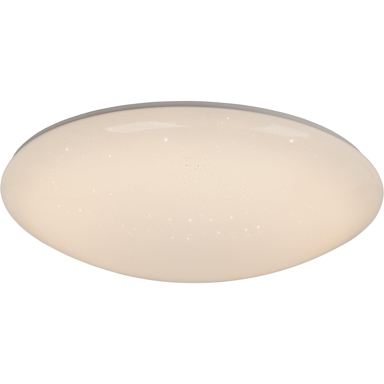 LED-Deckenleuchte Mondo Ø 45 cm EEK: A+ kaufen bei OBI