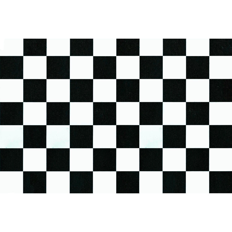 d c fix d-c-fix Klebefolie Monza Schwarz-Weiß 45 cm x 200 cm