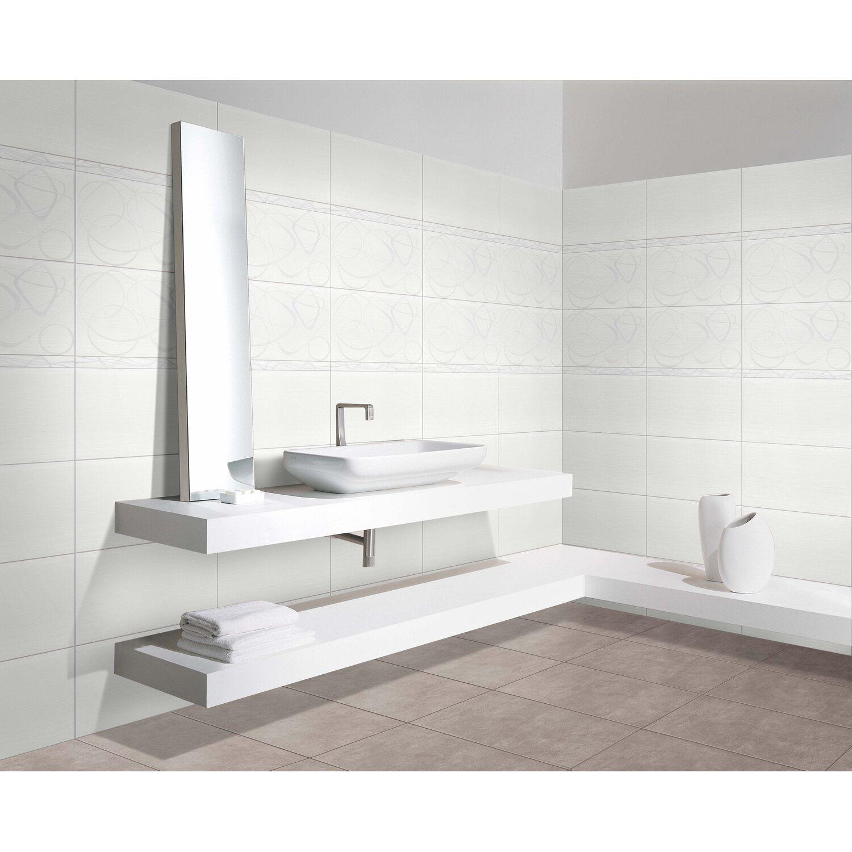 obi wandfliese milano wei matt 30 cm x 50 cm kaufen bei obi. Black Bedroom Furniture Sets. Home Design Ideas