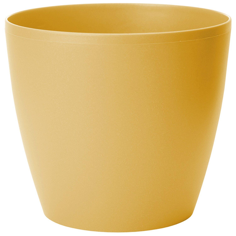 Ebertsankey  Übertopf Lugano Ø 14 cm Colza Yellow
