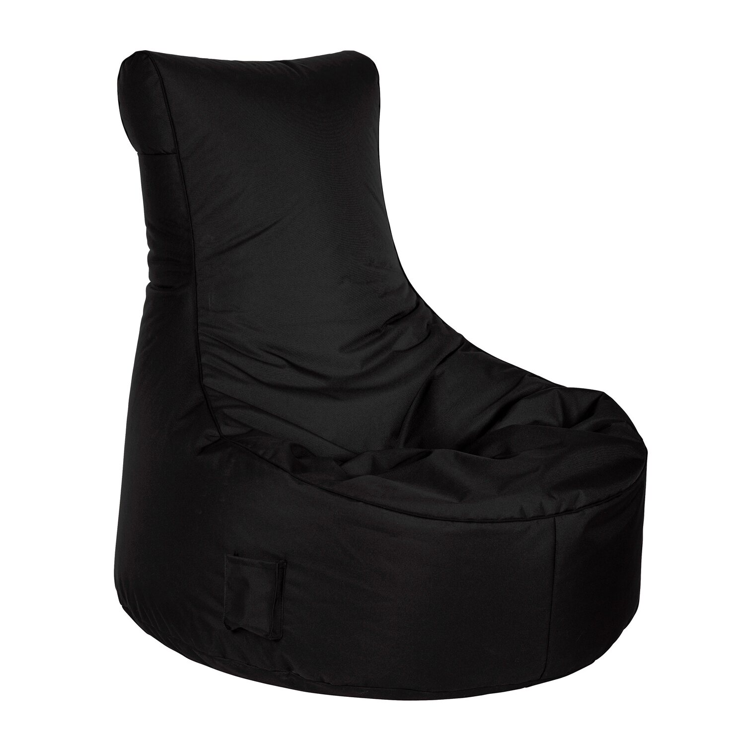 Sitting Point Sitzsack Swing Scuba 300 l Schwarz