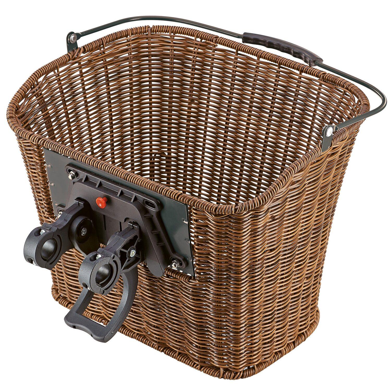 Fahrrad Korb XXL für Schultasche kaufen bei OBI
