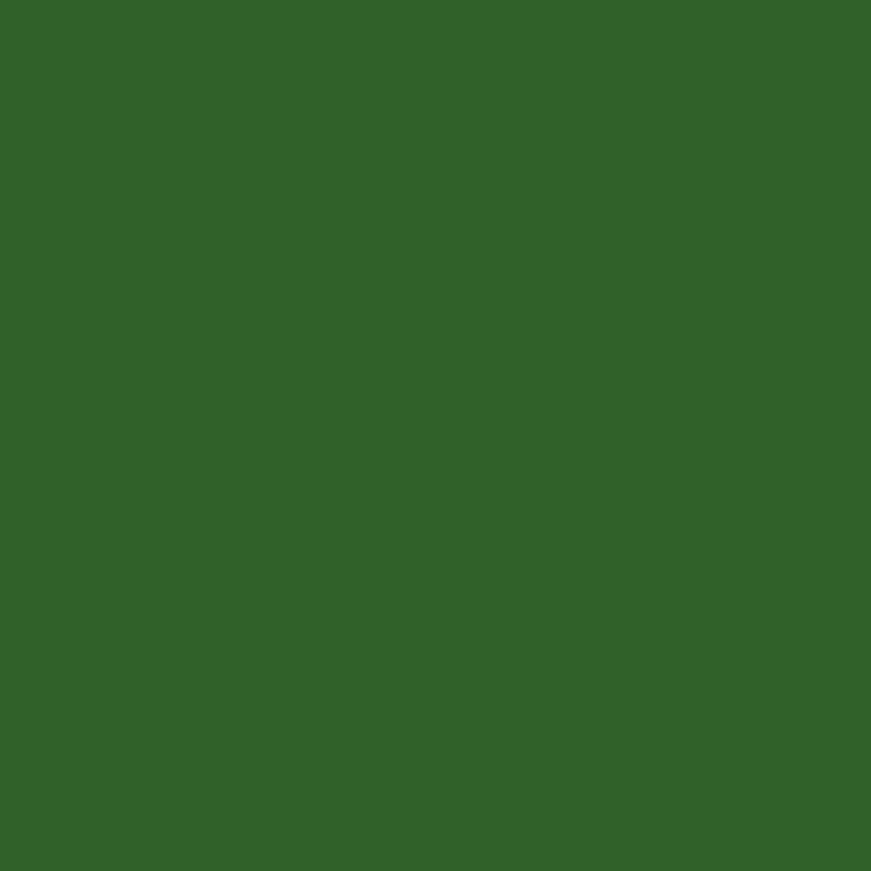 OBI  2in1 Buntlack Laubgrün seidenmatt 375 ml
