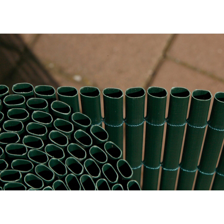 Balkonverkleidung fort Grün 180 cm x 300 cm kaufen bei OBI