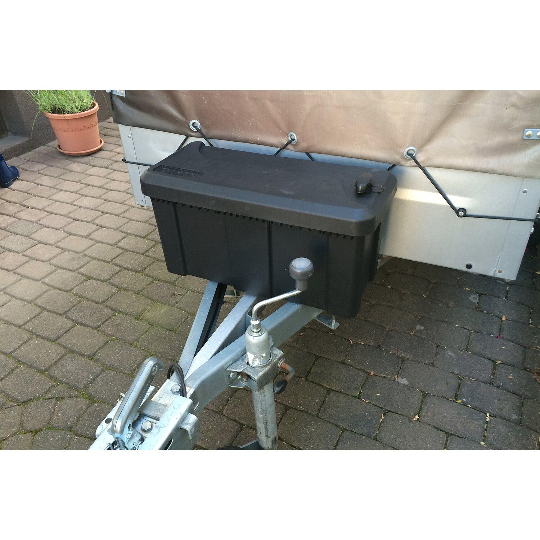 Anhänger-Deichselbox Blackit 1 kaufen bei OBI