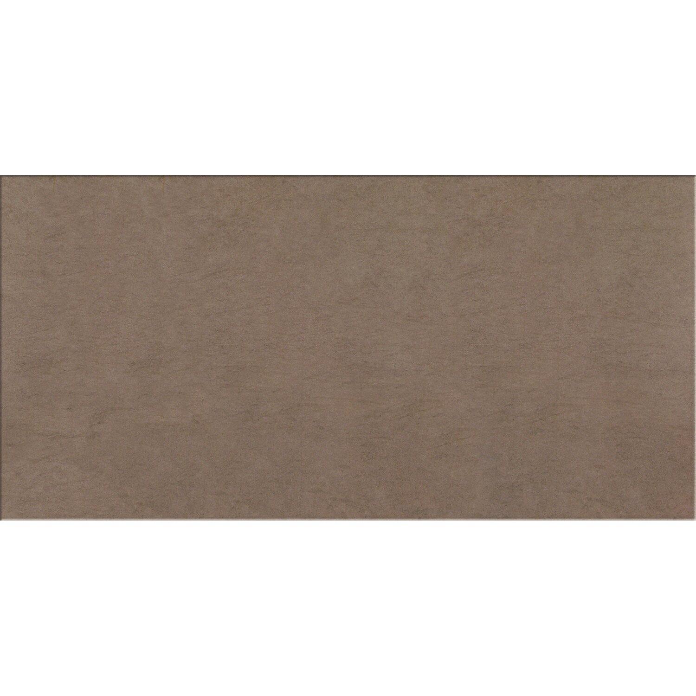 Sonstige Feinsteinzeug Bari Mocca 29,7 cm x 59,8 cm