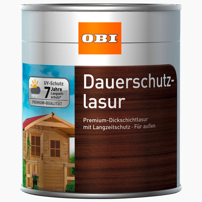 OBI  Dauerschutzlasur Birke 2,5 l