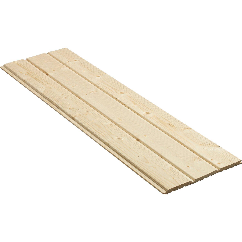 Sonstige Profilholz Bergen 19 mm x 146 mm x 4200 mm Qualität HF