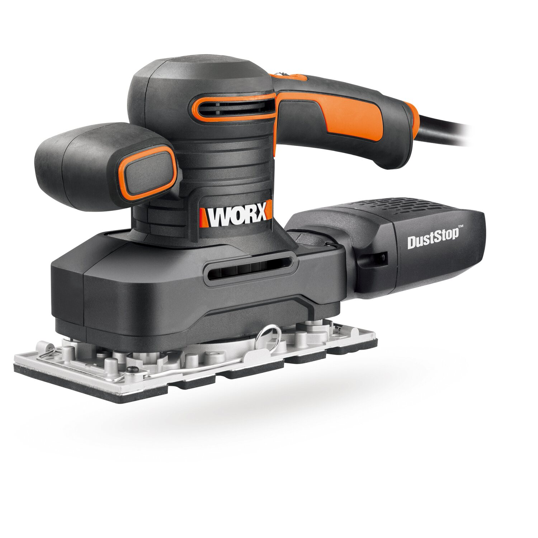 Worx Schwingschleifer WX641