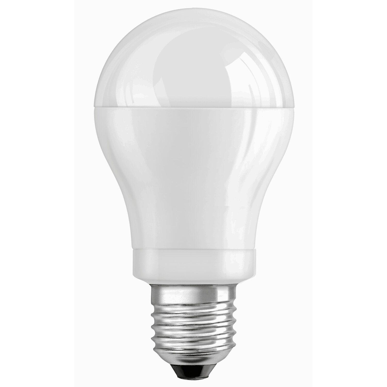 osram led lampe gl hlampenform e27 5 w 250 lm warmwei eek a kaufen bei obi. Black Bedroom Furniture Sets. Home Design Ideas