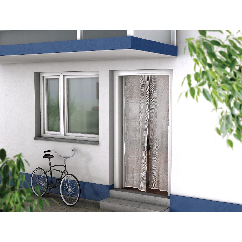 obi insektenschutznetz t r 75 cm x 220 cm wei kaufen bei obi. Black Bedroom Furniture Sets. Home Design Ideas