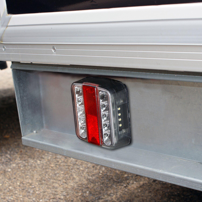 LAS LED Rückleuchten Set für PKW Anhänger kaufen bei OBI