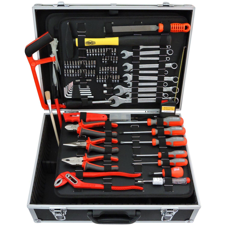 Famex  Werkzeugkoffer Universal 760-99