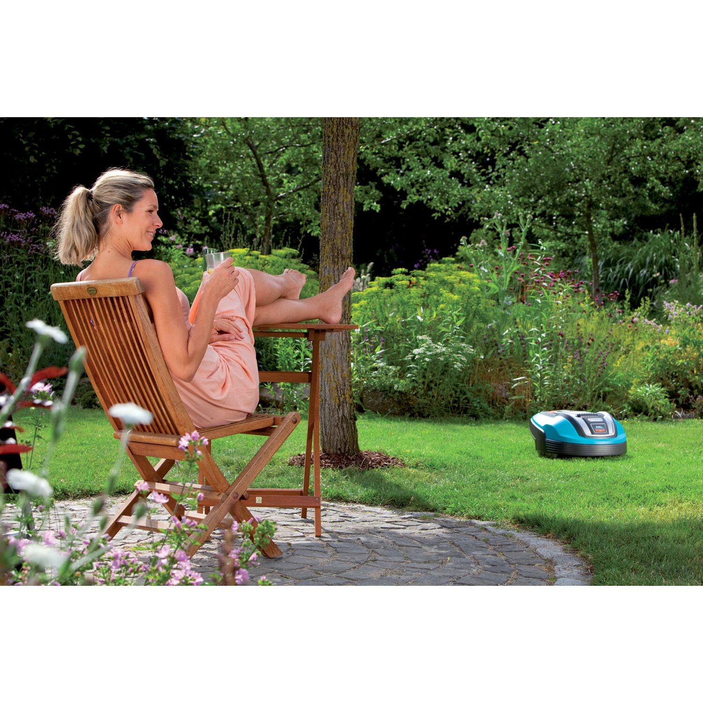 gardena m hroboter r40li kaufen bei obi. Black Bedroom Furniture Sets. Home Design Ideas
