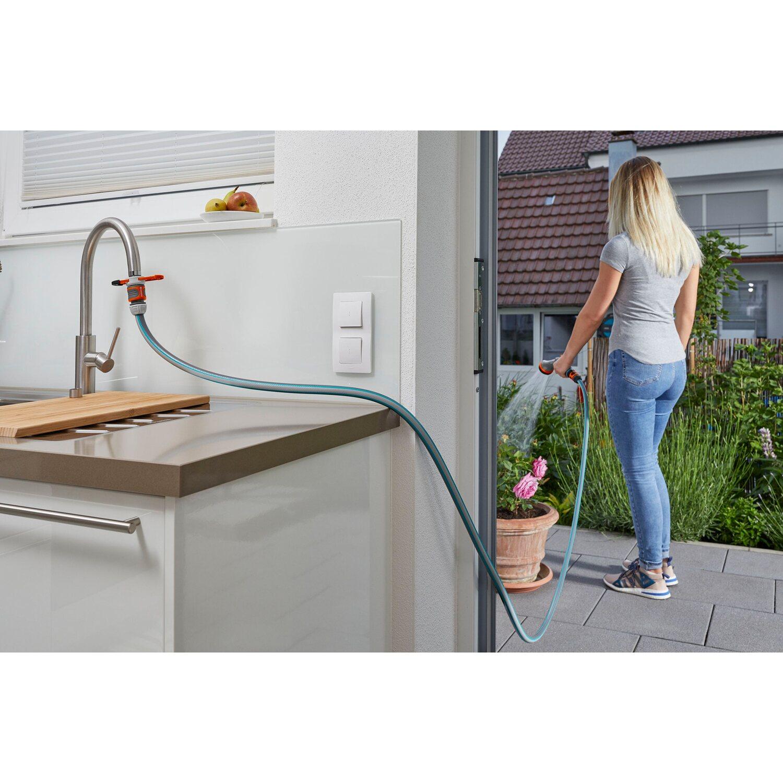 Hervorragend Gardena Adapter für Indoor-Wasserhähne kaufen bei OBI CP32