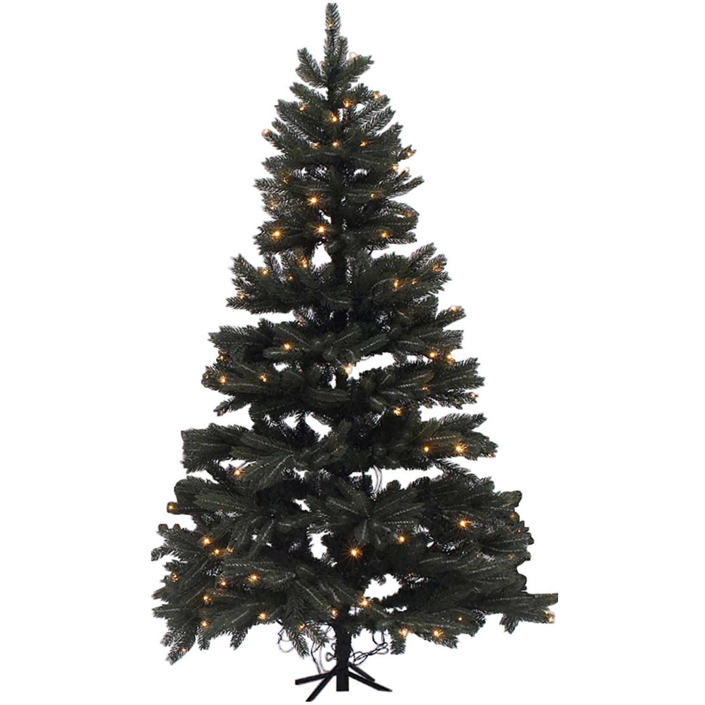 takasho k nstlicher weihnachtsbaum 180 cm mit led. Black Bedroom Furniture Sets. Home Design Ideas