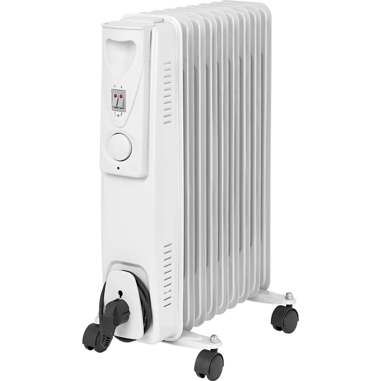 Obi Lradiator 9 Rippen Kaufen Bei Obi
