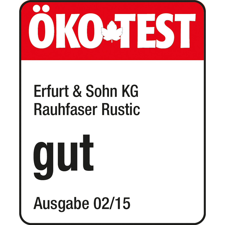 Erfurt Rauhfaser Rustic