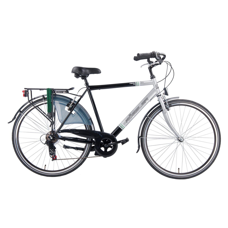 r ssler city fahrrad 28 herren six next kaufen bei obi. Black Bedroom Furniture Sets. Home Design Ideas