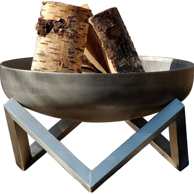 svenskav design feuerschale z l kaufen bei obi. Black Bedroom Furniture Sets. Home Design Ideas