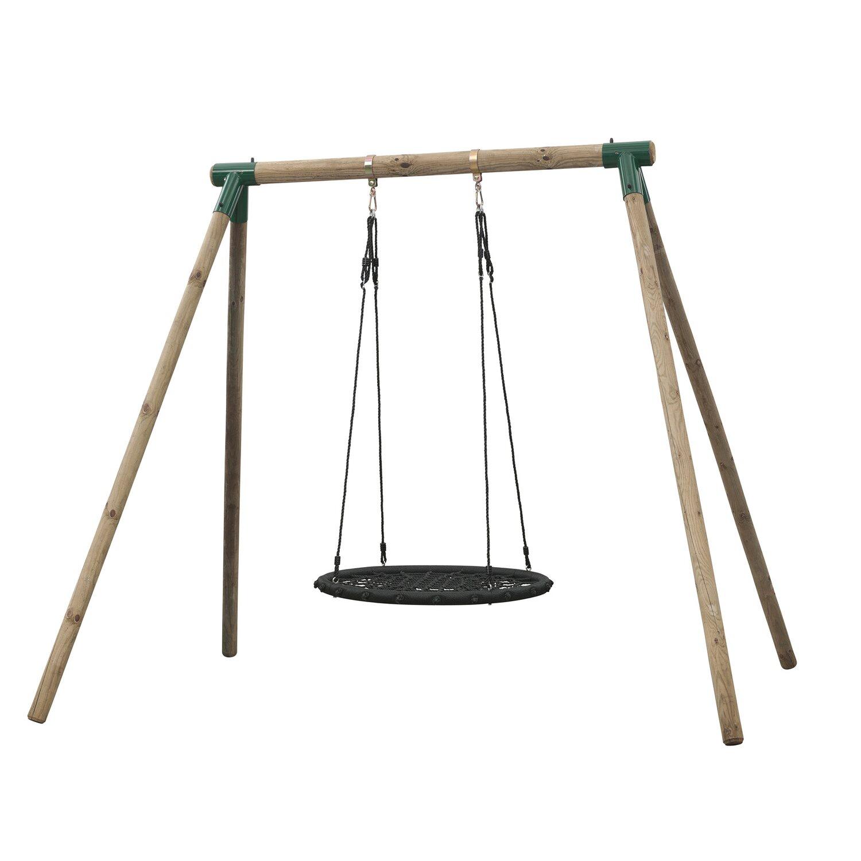 SwingKing Nest-Schaukel Chantal kaufen bei OBI