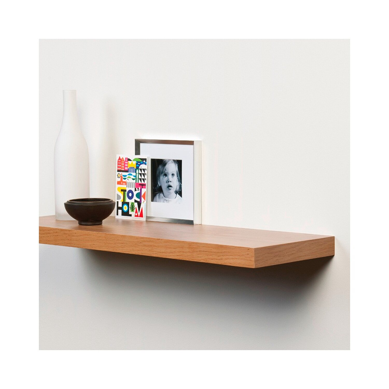 Wandboard Holznachbildung Eiche 60 Cm X 15 Cm X 4 Cm Kaufen Bei Obi