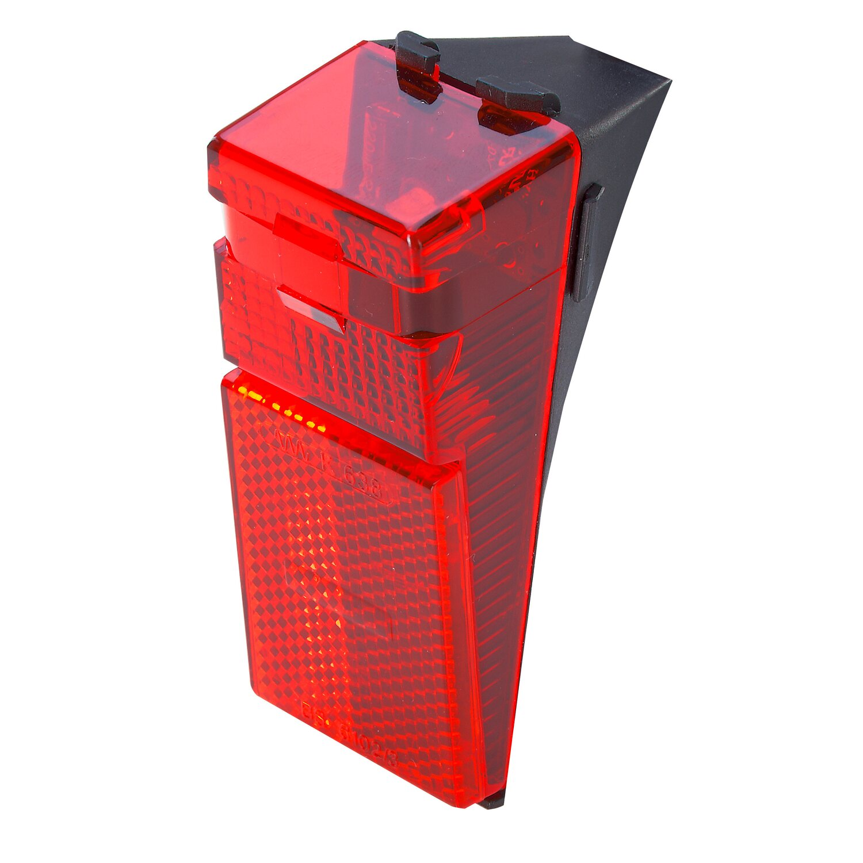 Prophete LED-Fahrrad-Rücklicht für Schutzblech