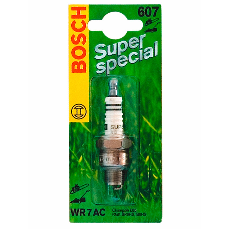 Bosch Zündkerze WR7AC KSN 607