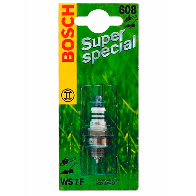 Bosch Zündkerze WS7F KSN 608
