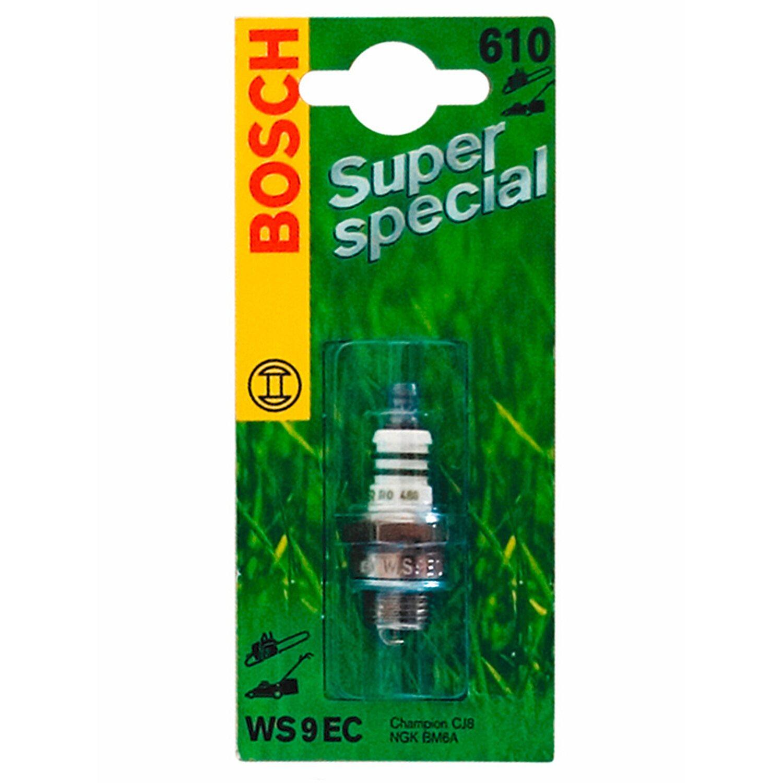Bosch Zündkerze WS9EC KSN 610