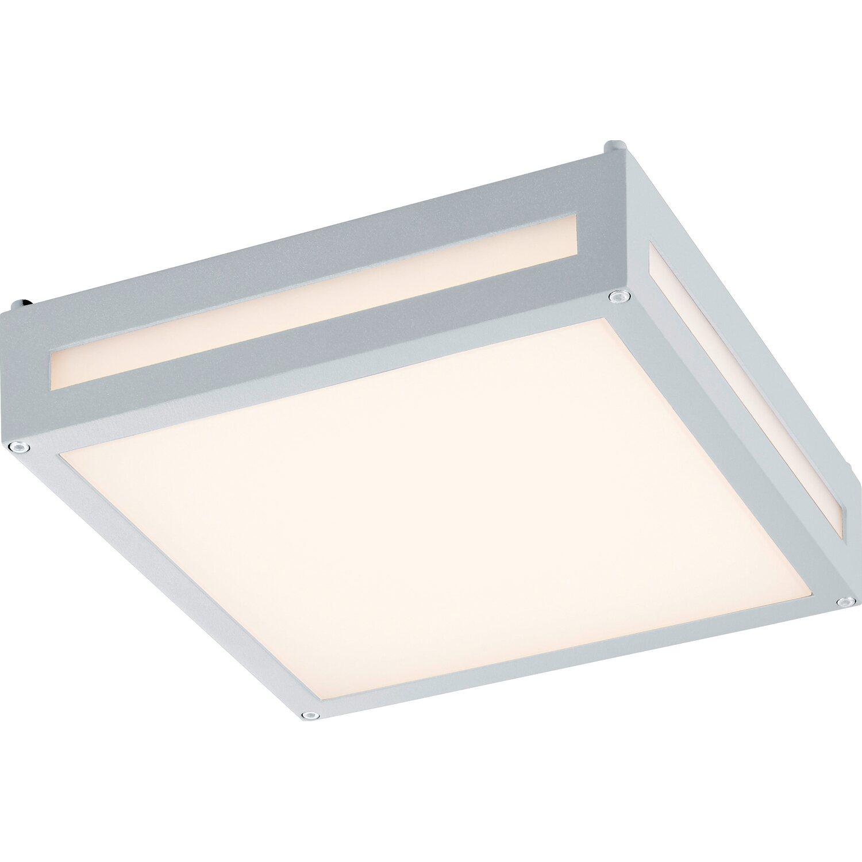 Trio LED-Deckenleuchte EEK: A-A++ Newa Weiß