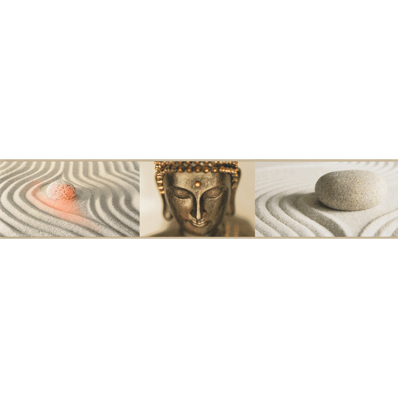 AS Creation A.S. Creation Borte Buddha Creme