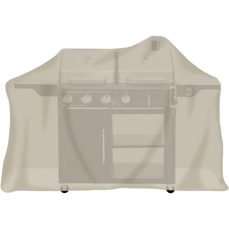tepro abdeckhaube f r gasgrill kaufen bei obi. Black Bedroom Furniture Sets. Home Design Ideas
