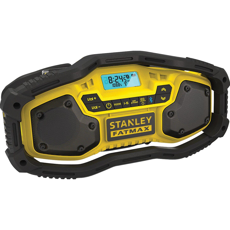 Stanley FatMax Akku-Baustellenradio FMC770B Preisvergleich