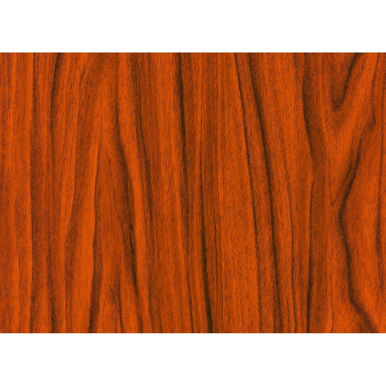 d c fix d-c-fix Klebefolie Nussbaum Gold 45 cm x 200 cm