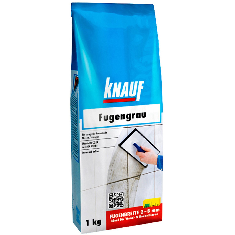 Knauf  Fugengrau Plus 1 kg