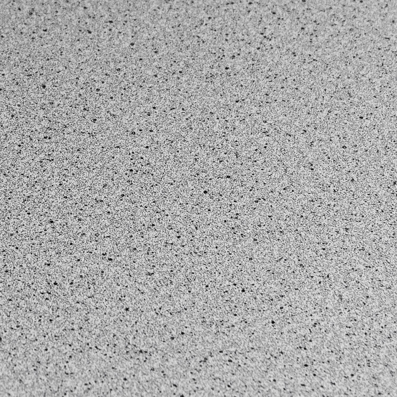 flex well arbeitsplatte 210 x 60 x 2 8 cm gesprenkelt grau meliert kaufen bei obi. Black Bedroom Furniture Sets. Home Design Ideas