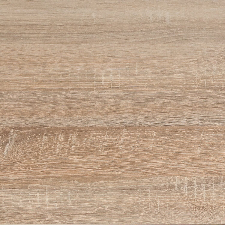 Flex Well Arbeitsplatte 210 x 60 x 2 8 cm Sonoma Eiche kaufen bei OBI