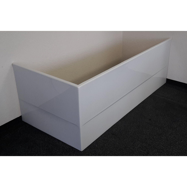 acrylsch rze zu badewanne porta 180 cm links kaufen bei obi. Black Bedroom Furniture Sets. Home Design Ideas