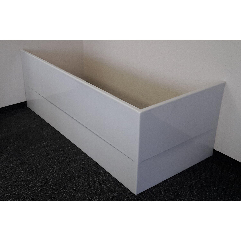 acrylsch rze zu badewanne porta 180 cm rechts kaufen bei obi. Black Bedroom Furniture Sets. Home Design Ideas