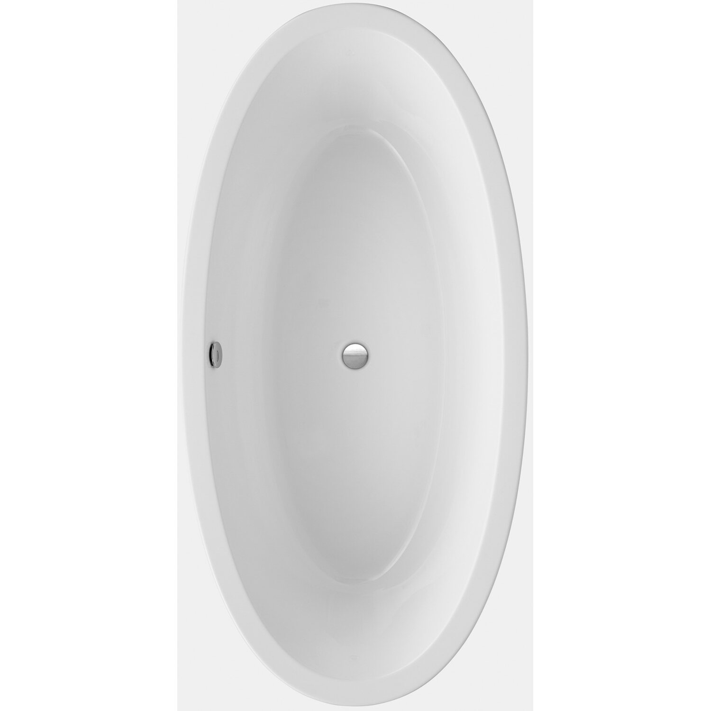 badewanne oval freistehend badewanne oval freistehend wannen mineralguss pure acrylic bernstein. Black Bedroom Furniture Sets. Home Design Ideas