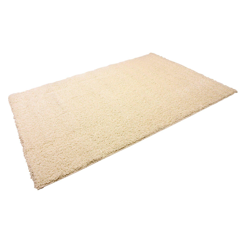 OBI  Teppich Maresa Creme 140 cm x 200 cm