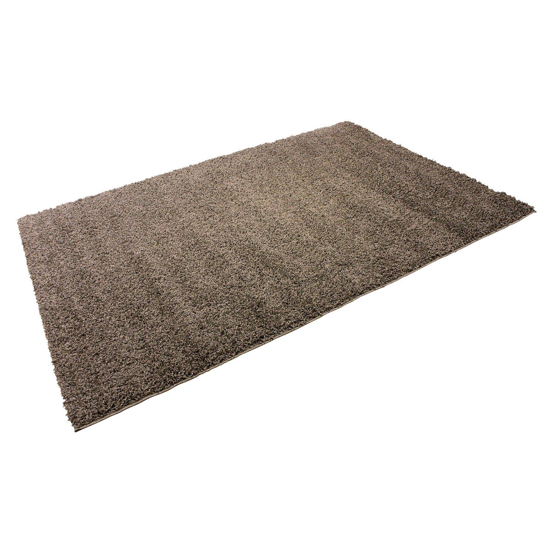 OBI  Teppich Maresa Grau 140 cm x 200 cm