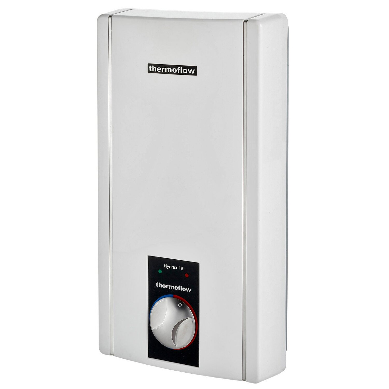 Thermoflow Durchlauferhitzer EEK: A Hydrex 18